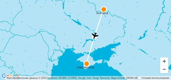 Купить авиабилеты красноярск крым