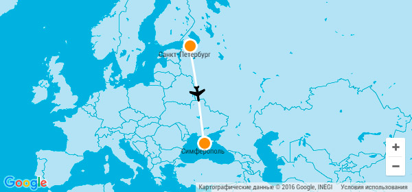 Акция на авиабилеты из южно-сахалинска до москвы