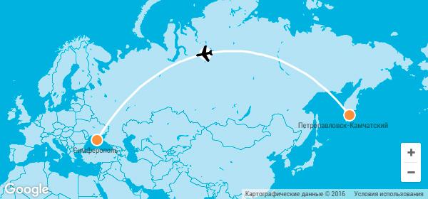 Авиабилеты из Уфы в Сургут от 13676 рублей цены