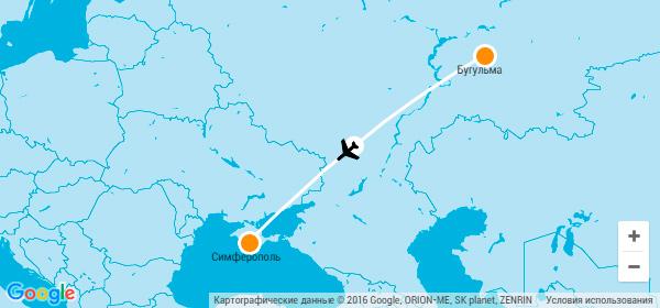 Купить авиабилеты из Самары дешево без комиссии онлайн цены